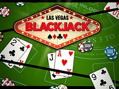 Las Vegas Blackjack