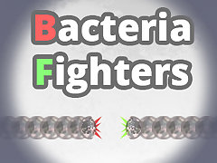 Bacteria Fighters