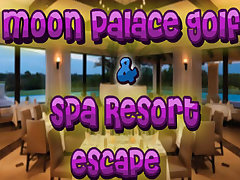 Moon Palace Golf & Spa Resort Escape